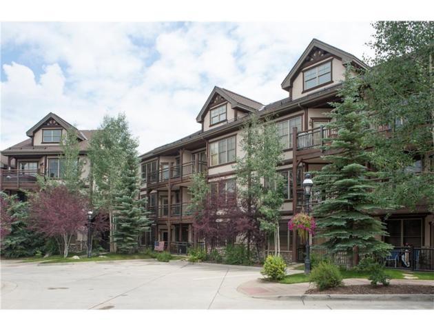 84 Broken Lance Drive #209, Breckenridge, CO 80424 (MLS #S1008143) :: Resort Real Estate Experts