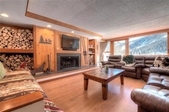 22340 Us Hwy 6 #1779, Keystone, CO 80435 (MLS #S1008144) :: Colorado Real Estate Summit County, LLC