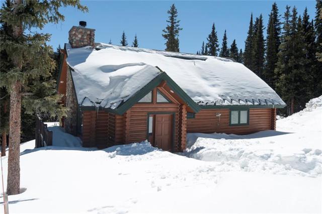 158 Lee Lane, Breckenridge, CO 80424 (MLS #S1008165) :: Resort Real Estate Experts