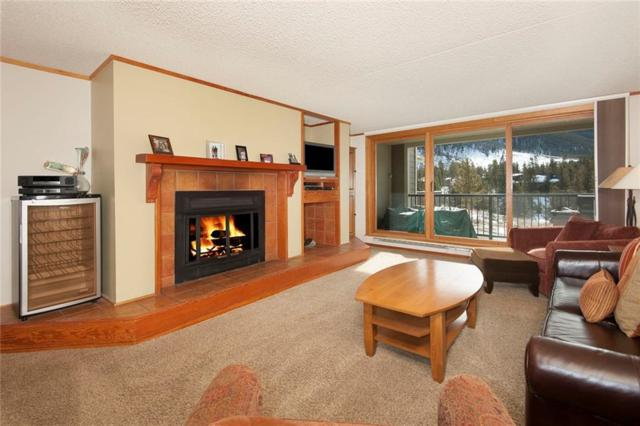 21650 Us Hwy 6 #2088, Keystone, CO 80435 (MLS #S1008172) :: Resort Real Estate Experts