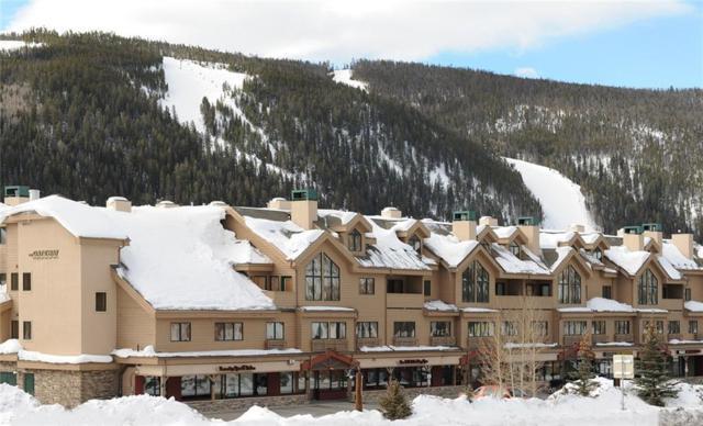 23110 Us Hwy 6 #5075, Keystone, CO 80435 (MLS #S1008182) :: Resort Real Estate Experts
