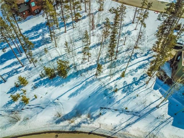 170 Game Trail Road, Silverthorne, CO 80498 (MLS #S1008187) :: Resort Real Estate Experts