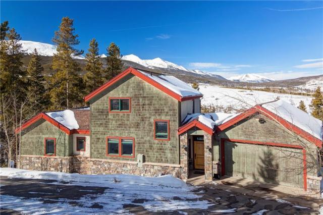 948 American Way, Breckenridge, CO 80424 (MLS #S1008188) :: Resort Real Estate Experts
