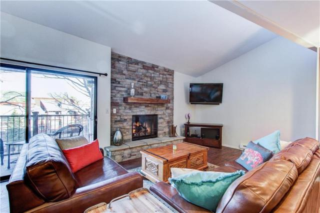465 Four Oclock Road #121, Breckenridge, CO 80424 (MLS #S1008193) :: Resort Real Estate Experts
