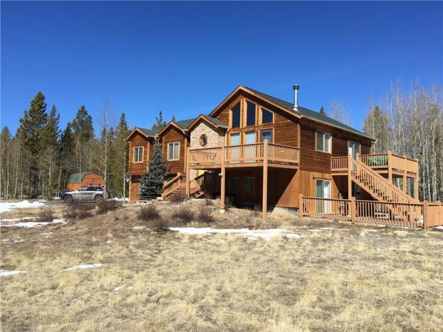 256 Canon Court, Fairplay, CO 80440 (MLS #S1008196) :: Resort Real Estate Experts