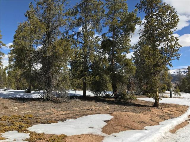 47 Cedar Drive, Twin Lakes, CO 81251 (MLS #S1008197) :: Resort Real Estate Experts