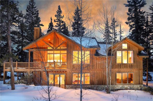 760 Penstemon Road, Keystone, CO 80435 (MLS #S1008203) :: Resort Real Estate Experts