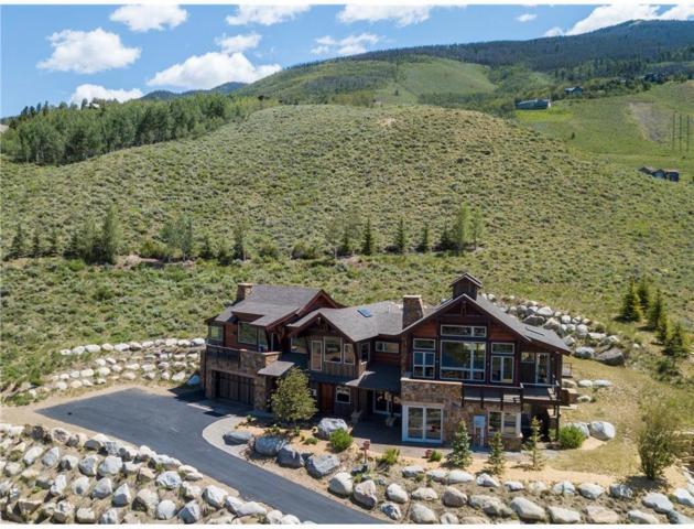 84 Pheasant Tail Lane, Silverthorne, CO 80498 (MLS #S1008207) :: Colorado Real Estate Summit County, LLC