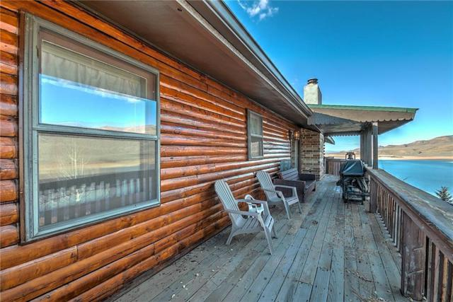 6185 Heeney Road, Heeney, CO 80498 (MLS #S1008209) :: Resort Real Estate Experts