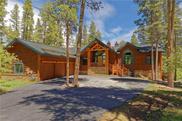 114 Windwood Circle, Breckenridge, CO 80424 (MLS #S1008219) :: Resort Real Estate Experts