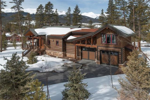 28 Fletcher Court, Breckenridge, CO 80424 (MLS #S1008225) :: Resort Real Estate Experts