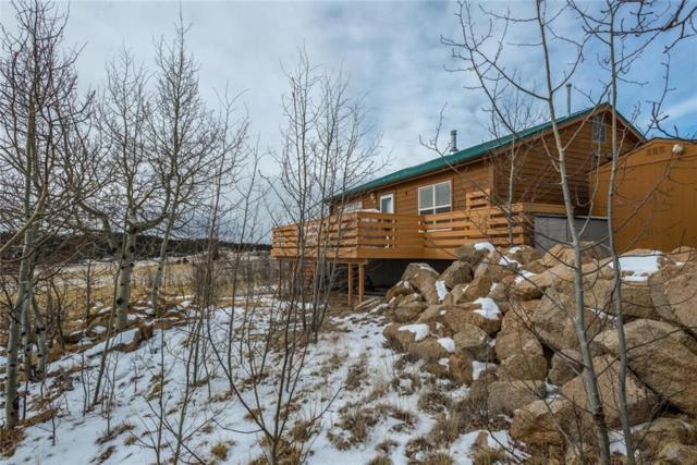 538 Pueblo Drive, Jefferson, CO 80456 (MLS #S1008246) :: Resort Real Estate Experts