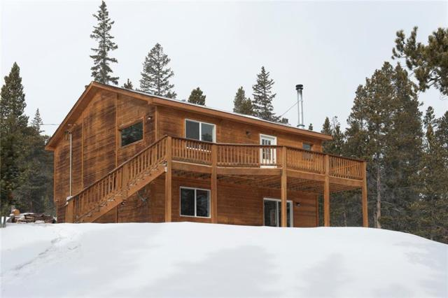 264 Gold Trail Circle, Fairplay, CO 80440 (MLS #S1008257) :: Resort Real Estate Experts