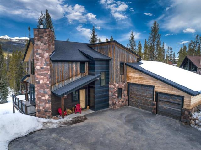 77 Protector Circle, Breckenridge, CO 80424 (MLS #S1008262) :: Resort Real Estate Experts