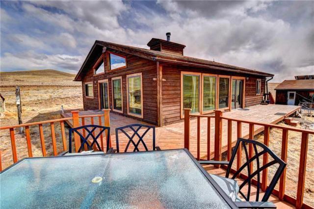 1373 Goshawk Road, Como, CO 80432 (MLS #S1008268) :: Resort Real Estate Experts