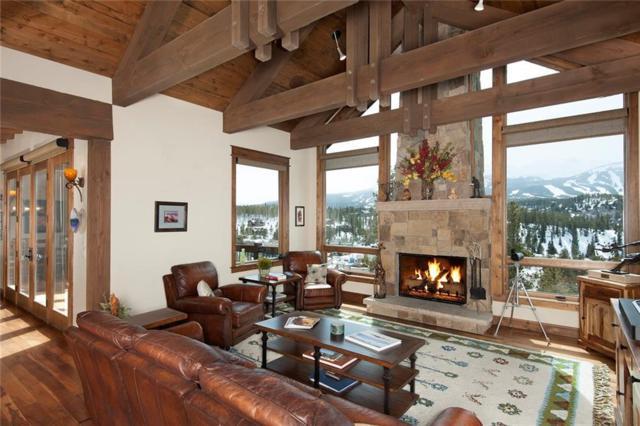 597 Forest Hills Drive, Breckenridge, CO 80424 (MLS #S1008272) :: Resort Real Estate Experts