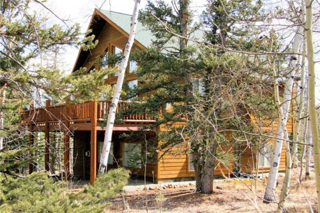 143 Ute Court, Como, CO 80432 (MLS #S1008299) :: Resort Real Estate Experts