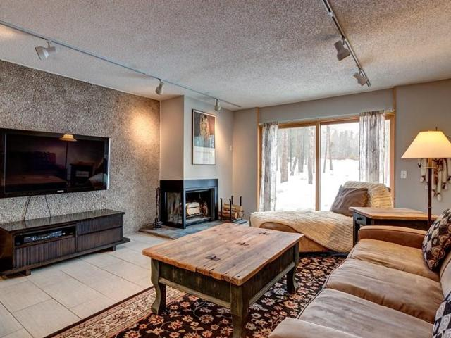 877 Airport Road #23, Breckenridge, CO 80424 (MLS #S1008308) :: Colorado Real Estate Summit County, LLC