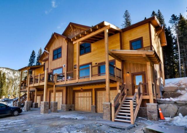 0740 Independence Road 3C, Keystone, CO 80435 (MLS #S1008333) :: Colorado Real Estate Summit County, LLC