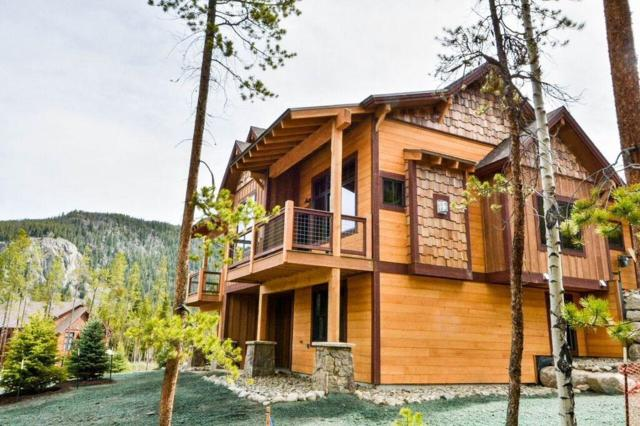 0736 Independence Road 4B, Keystone, CO 80435 (MLS #S1008335) :: Colorado Real Estate Summit County, LLC