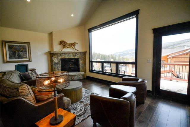0023 Independence Court 8B, Keystone, CO 80435 (MLS #S1008345) :: Colorado Real Estate Summit County, LLC