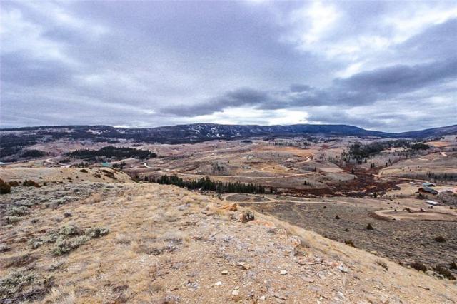 1703 County Road 19, Kremmling, CO 80459 (MLS #S1008376) :: Colorado Real Estate Summit County, LLC