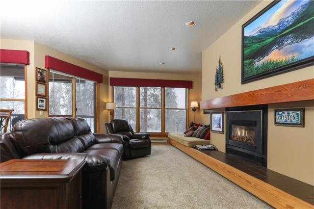 180 Tennis Club Road #1649, Keystone, CO 80435 (MLS #S1008405) :: Resort Real Estate Experts