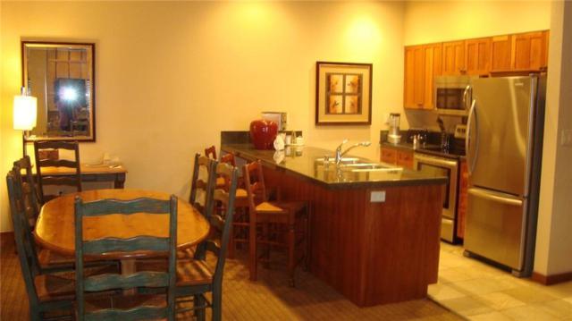600 S Main Street 4204L, Breckenridge, CO 80424 (MLS #S1008437) :: Colorado Real Estate Summit County, LLC