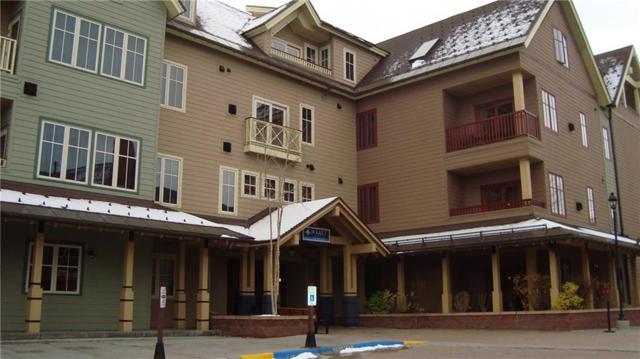 505-D S Main Street 4312L, Breckenridge, CO 80424 (MLS #S1008440) :: Colorado Real Estate Summit County, LLC