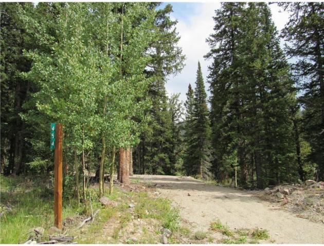 454 Mine Dump Road, Alma, CO 80420 (MLS #S1008466) :: Colorado Real Estate Summit County, LLC