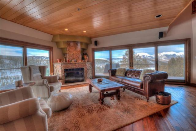417 Summerwood Drive B3, Dillon, CO 80435 (MLS #S1008467) :: Colorado Real Estate Summit County, LLC