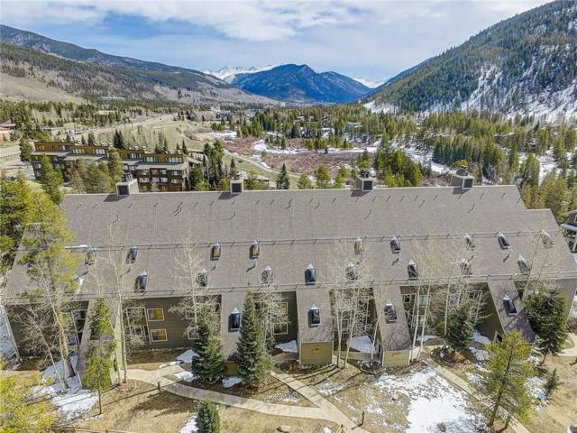 21680 Us Hwy 6 #2060, Keystone, CO 80435 (MLS #S1008485) :: Resort Real Estate Experts