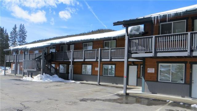 4192 Highway 9 #39, Blue River, CO 80424 (MLS #S1008491) :: Resort Real Estate Experts