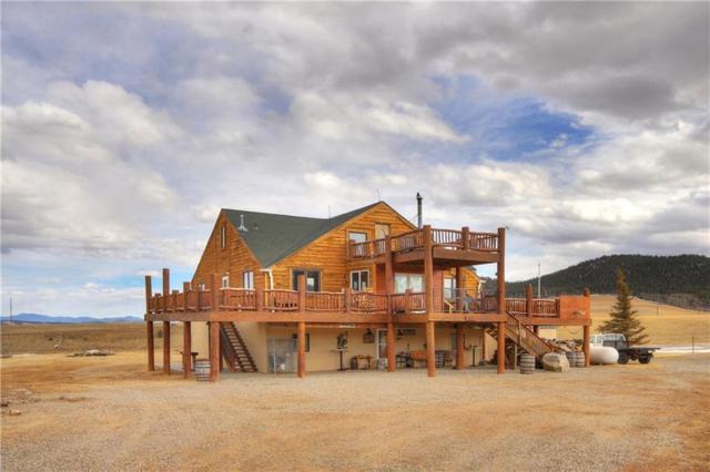 30075 Hwy 285, Como, CO 80432 (MLS #S1008497) :: Resort Real Estate Experts