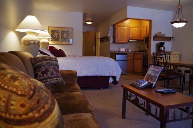 167 Argentine Court #1439, Keystone, CO 80435 (MLS #S1008518) :: Colorado Real Estate Summit County, LLC