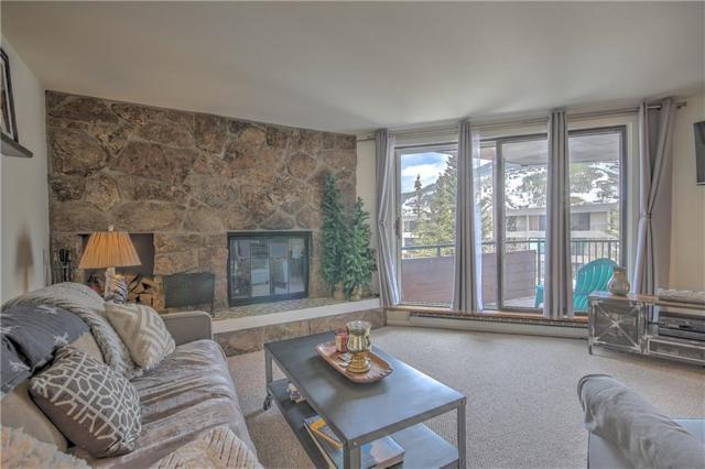 210 E La Bonte Street #133, Dillon, CO 80435 (MLS #S1008551) :: Resort Real Estate Experts