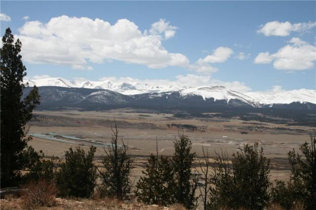 5137 Middle Fork, Fairplay, CO 80440 (MLS #S1008562) :: Colorado Real Estate Summit County, LLC