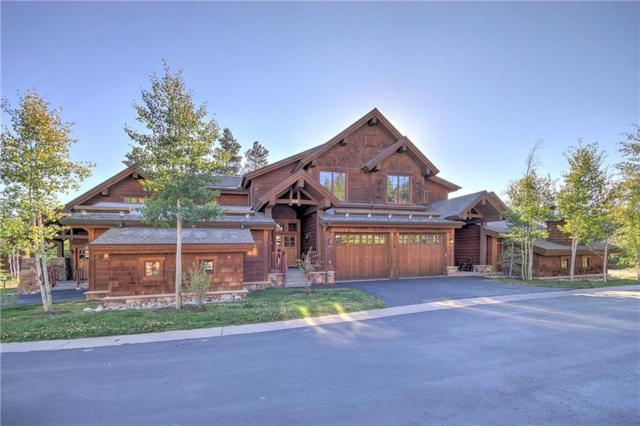 77 Mountain Thunder Drive #402, Breckenridge, CO 80424 (MLS #S1008588) :: Colorado Real Estate Summit County, LLC
