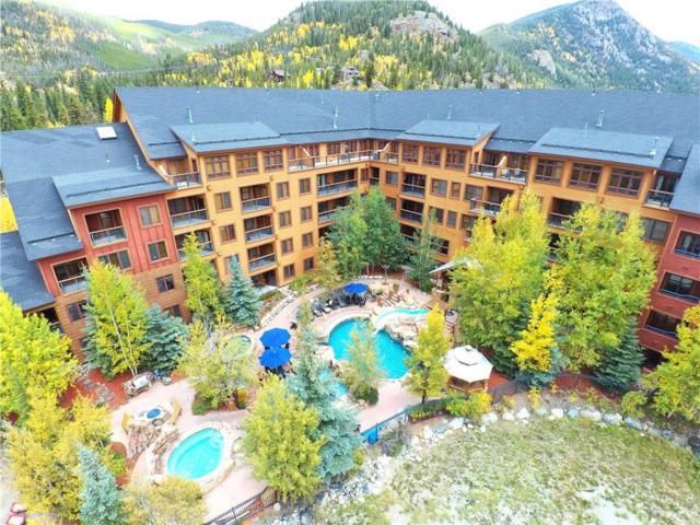 53 Hunkidori Court #8820, Keystone, CO 80435 (MLS #S1008598) :: Resort Real Estate Experts