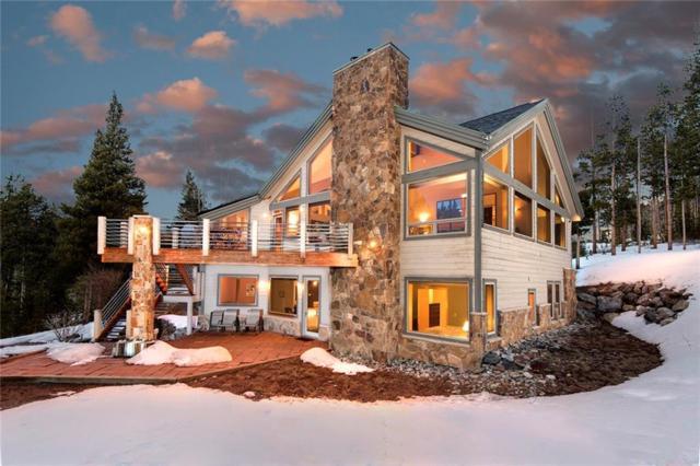 1089 Estates Drive, Breckenridge, CO 80443 (MLS #S1008601) :: Colorado Real Estate Summit County, LLC