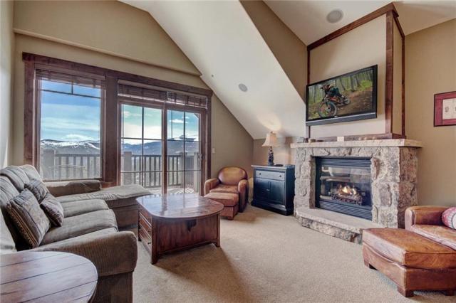 1891 Ski Hill Road #7210, Breckenridge, CO 80424 (MLS #S1008603) :: Colorado Real Estate Summit County, LLC