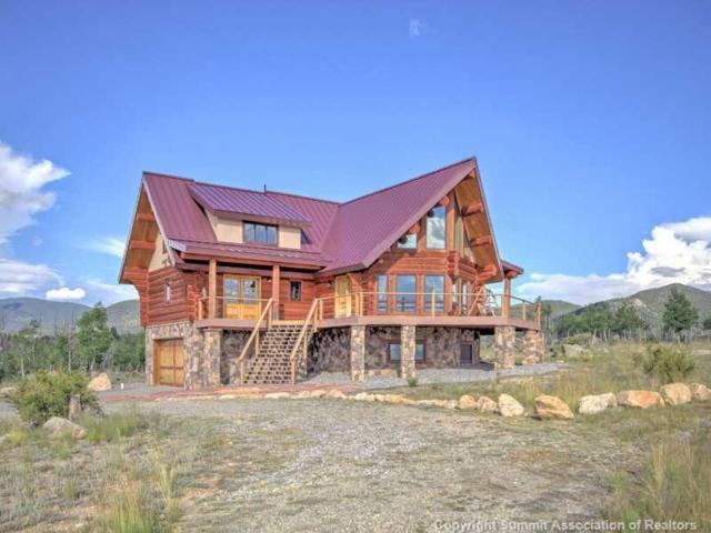 664 Moonbeam Drive, Hartsel, CO 80449 (MLS #S1008606) :: Colorado Real Estate Summit County, LLC
