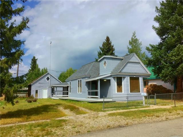 216 E 10th Street, Leadville, CO 80461 (MLS #S1008607) :: Resort Real Estate Experts