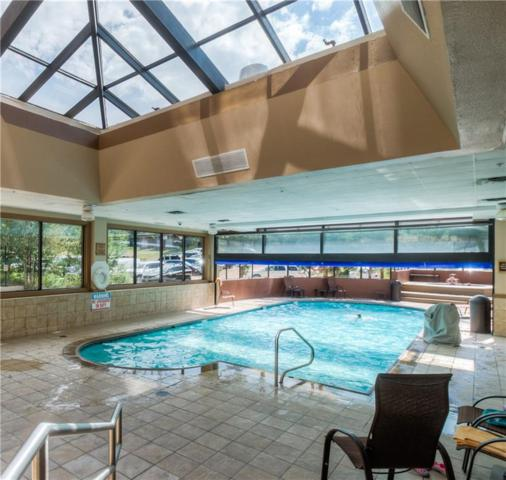 555 S Park Avenue S #401, Breckenridge, CO 80424 (MLS #S1008622) :: Resort Real Estate Experts
