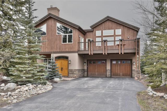 215 Galena Street A, Frisco, CO 80443 (MLS #S1008633) :: Colorado Real Estate Summit County, LLC