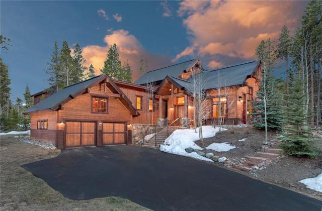 498 Fairways Drive, Breckenridge, CO 80424 (MLS #S1008636) :: Resort Real Estate Experts