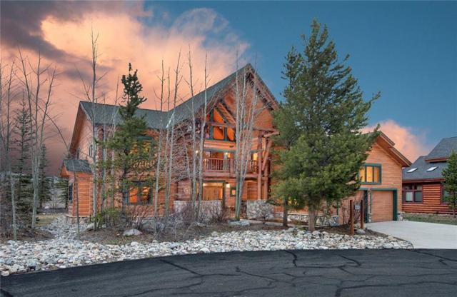 193 Mount Royal Drive, Frisco, CO 80443 (MLS #S1008674) :: Colorado Real Estate Summit County, LLC