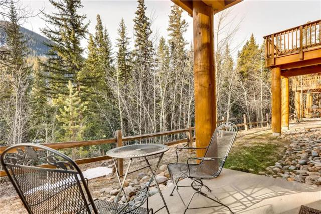 90 Trappers Crossing Trail #8775, Keystone, CO 80435 (MLS #S1008678) :: Resort Real Estate Experts