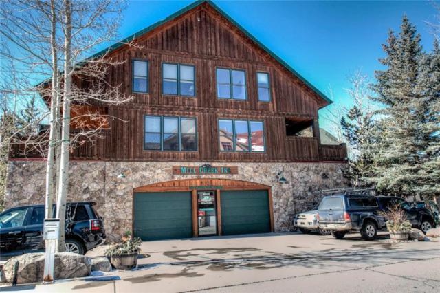 56 River Run Road #202, Keystone, CO 80435 (MLS #S1008679) :: Colorado Real Estate Summit County, LLC