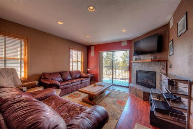 408A Bayview Drive 408A, Frisco, CO 80443 (MLS #S1008708) :: Colorado Real Estate Summit County, LLC